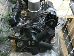 Двигатель Газ 53 новый на гарантии