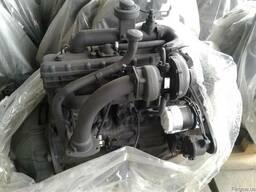 Двигатель Д245 дизель на ГАЗ 53 плюс выезд бригады работа