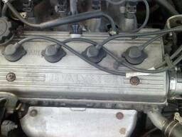 Двигатель Geely СK