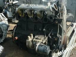 Двигатель голый ford mondeo mk1 двигун 1.8 TD 1995