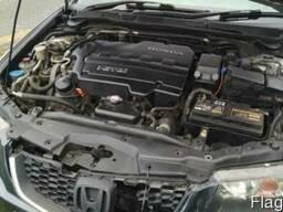 Двигатель Honda Accord 03-07 2. 2 Diesel n22a1