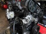 Двигатель Hyundai H1 Н200 - фото 2