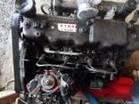Двигатель Hyundai H1 Н200 - фото 4