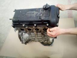 Головка блока Kia Ceed G4FA 1.4 бензин 221002B002