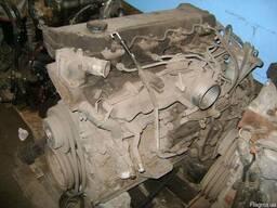 Двигатель ISUZU 4HG1 б/у к автобусу Богдан, Исузу