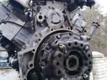 Двигатель КАМАЗ-4310, с хранения, новый, с навесным - фото 2