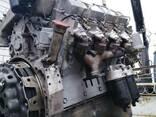 Двигатель КАМАЗ-4310, с хранения, новый, с навесным - фото 3