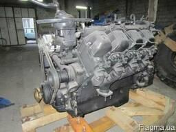 Двигатель КАМАЗ 740.10(210 л.с.) КАМАЗ 55102 ,5511