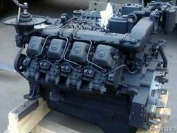 Двигатель Камаз 740. 10