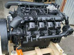 Дизель Двигатель Камаз 740 10