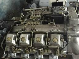 Двигатель КАМАЗ 740.10 не турбированный