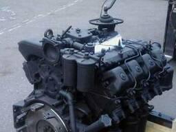 Двигатель КамАЗ 740.11-240