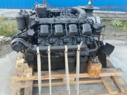 Двигатель Камаз 740.11-240 с гарантией качества