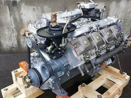 Двигатель Камаз 740. 13-260 (евро-2)