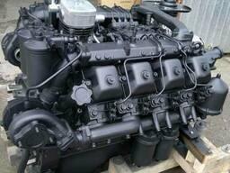 Двигатель Камаз 740.13 260 л. с. с гарантией качества