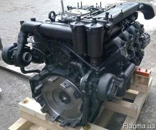 Двигатель КАМАЗ 740.31-240 Евро-2