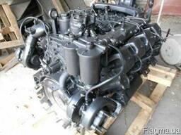 Двигатель КамАЗ 740.30-260 (EURO-2)