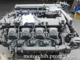 Двигатель Камаз 740.30 (260л.с)