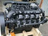 Двигатель КАМАЗ 740.31-240 Евро-2 - фото 2