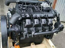 Двигатель Камаз 740.31-260 от проверенного производителя
