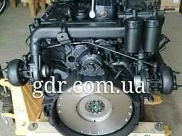Двигатель КамАз 740. 37 (400)