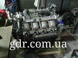 Двигатель КамАз 740. 38 (360)