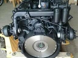 Двигатель КАМАЗ 740. 50-360 турбированый