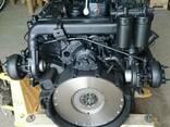 Двигатель Камаз 740.50-360 (Евро 2) на гарантии - фото 2