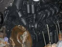 Двигатель КАМАЗ 740. 50-360л. с Евро-2 новый