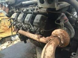 Двигатель Камаз 740.50 Е-2 б/у