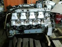 Двигатель КАМАЗ-740, 5320 без КПП