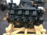 Двигатель Камаз 740 Евро-0 - фото 1
