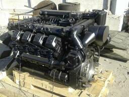 Двигатель Камаз 740.10 (евро-0)