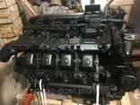 Двигатель Камаз 740.62-280, Евро 3 - фото 1