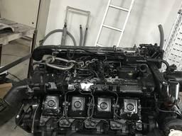 Двигатель КАМАЗ 740.50 б/у (320л. с. )