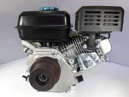Двигатель Кентавр ДВЗ 200Б с центробежным сцеплением