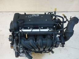 Двигатель Kia Pro Ceed 1.6 бензин G4FC