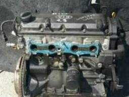 Двигатель KIA RIO 1. 3 бензин