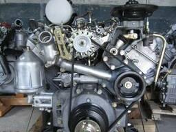 Двигатель КАМАЗ 740.10-210