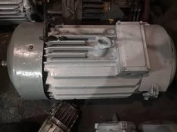 Двигатель крановый MTF 412-6, 30кВт, 960 об/мин