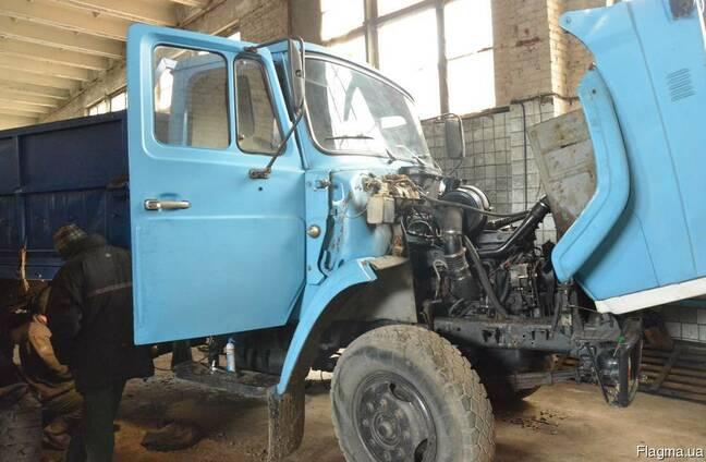 Двигатель MAN для грузовика ЗИЛ 4331, 4333