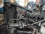 Двигатель MAN для грузовика ЗИЛ 4331, 4333 - фото 5