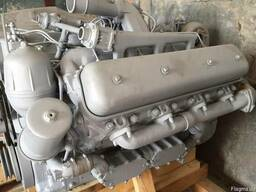 Двигатель МАЗ 544008 ЯМЗ-7511.10(EURO-2)