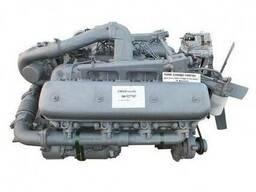 Двигатель МАЗ ( россия )
