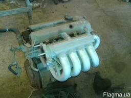 Двигатель mazda 323 1. 5