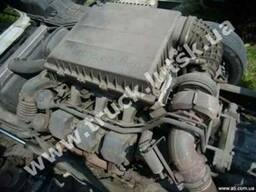 Двигатель Mercedes Actros 1835 OM 501 LA V6 260Kw 354 л.с. O
