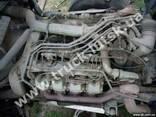 Двигатель: Mercedes Benz 2544 OM 442 LA V8 320Kw 440 л.с.