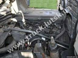 Двигатель: Mercedes-Benz Atego 815 EURO2