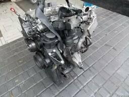 Двигатель Mercedes Sprinter 906 2. 2 Cdi