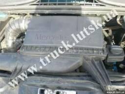 Двигатель Mercedes Vito 115